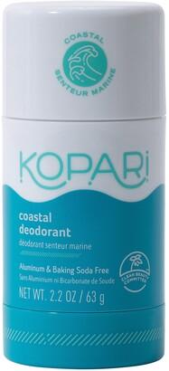Kopari Coastal Deodorant