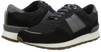 Ted Baker Racor (Grey) Men's Shoes