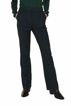 Esprit Women's 129eo1b019 Trouser