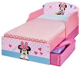 Disney Minnie Mouse Toddler Bed