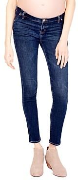 Ingrid & Isabel Maternity Sasha Skinny Jeans in Faded Indigo