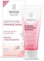 Weleda Sensitive Skin Cleansing Lotion , 2.5-Fluid Ounce