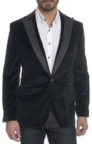Robert Graham richter velvet sportcoat