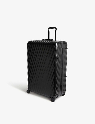 Tumi Extended Trip 19 Degree aluminium suitcase
