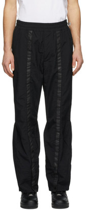 Diesel Red Tag Black A-Cold-Wall* Edition Drawcord Lounge Pants