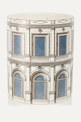 Fornasetti Palazzo Celeste Scented Candle, 900g - Colorless