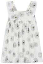 Jacadi Girls' Ariane Dandelion Print Dress - Sizes 3-6
