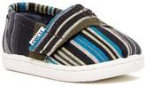 Toms Guatemalan Stripe Shoe (Baby, Toddler, & Little Kid)