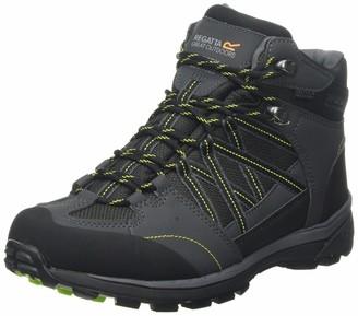 Regatta Men's Samaris II Mid' Waterproof Walking Boots High Rise Hiking