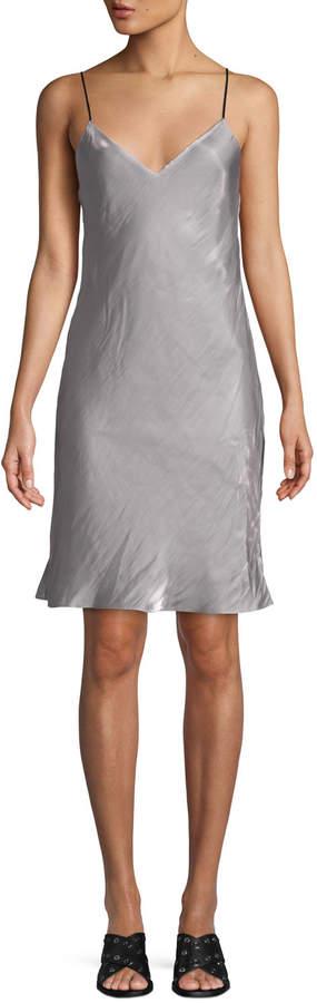 Rag & Bone Astrid Mini Slip Dress