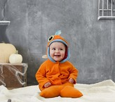 Pottery Barn Kids Baby Goldfish Costume