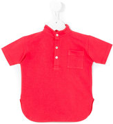 Amaia - Theo polo shirt - kids - Cotton - 4 yrs