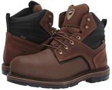 Irish Setter 6 Ramsey 2.0 Aluminum Toe (Brown) Men's Work Boots