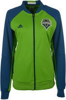adidas Women's Seattle Sounders FC Anthem Jacket