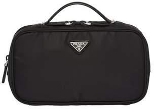f7753dbad915eb Prada Nylon Cosmetic Bag - ShopStyle