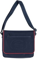 Lacoste Supreme x small messenger bag