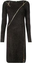 Jitrois zipped dress