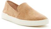 Via Spiga Galea Perforated Slip-On Sneaker