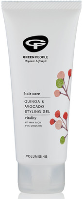 Green People Quinoa and Avocado Hair Serum 100ml