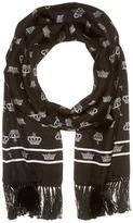 Dolce & Gabbana GQ214EG0SPM Scarves