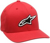 Alpinestars Men's Corporate Hat Baseball Cap,Small (Manufacturer Size:Small/)