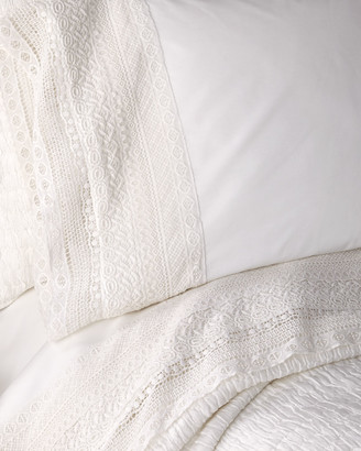 Amity Home Bellamy King Pillowcases, Set of 2