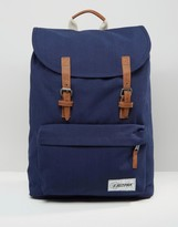 Eastpak London Backpack In Navy