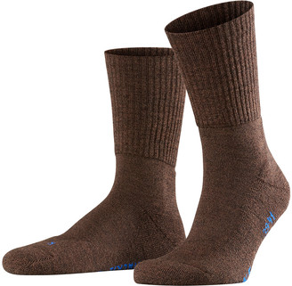 Falke Men's Walkie Light Sport Spirit Wool-Blend Socks