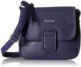 Kenneth Cole Reaction Sneak Peak Mini Cross-Body Bag