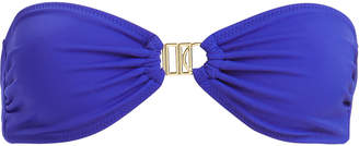 Solid & Striped Tati Bandeau Bikini Top