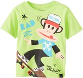 Paul Frank Little Boys' Rad Tee
