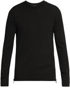 Balmain Crew-neck wool sweater