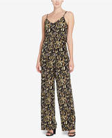 Catherine Malandrino Owens Pleated Jumpsuit