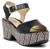 Cordani Janus Platform Sandal