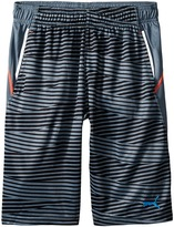 Puma Kids Print Mix PUMA® Shorts (Big Kids)