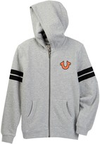 True Religion Mascot Hoodie (Big Boys)