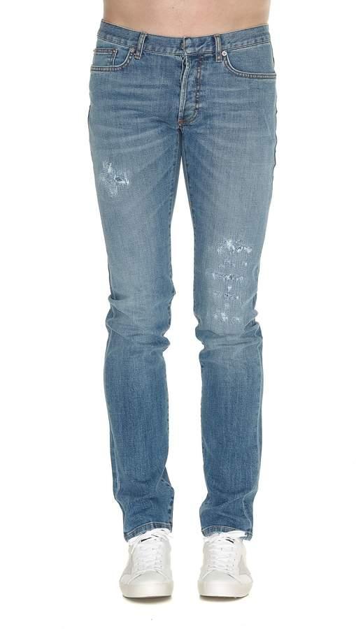 Christian Dior Denim Jeans