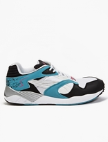 Puma Blue Trinomic XS-850 Plus OG Sneakers