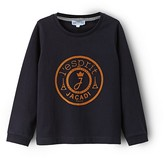 Jacadi Toddler Boys' Jersey Logo Shirt - Sizes 3-6