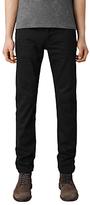 Allsaints Allsaints Crow Iggy Jeans, Jet Black