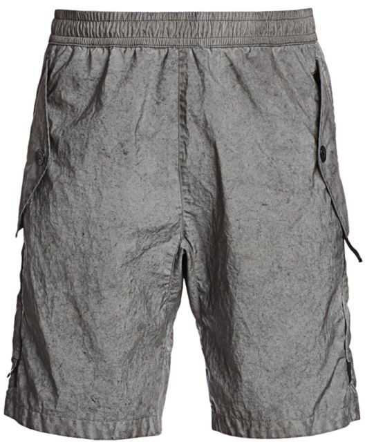 Stone Island Reflective Active Shorts