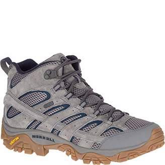 Merrell Men's Moab 2 MID WP Hiking Shoe