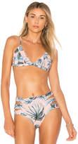 Tori Praver Swimwear Nicola Bikini Top
