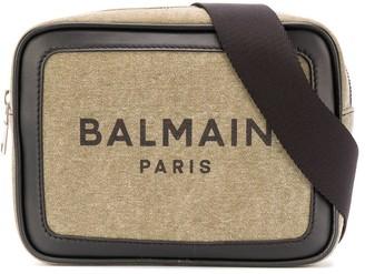 Balmain B-army belt bag