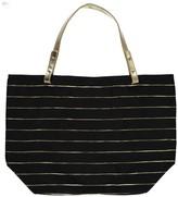 Petite Mendigote Chloà Striped Shopper