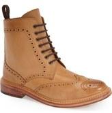 Lotus 'Dunford' Wingtip Boot (Men)