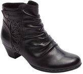 Rockport Women's Cobb Hill Abilene Ankle Boot