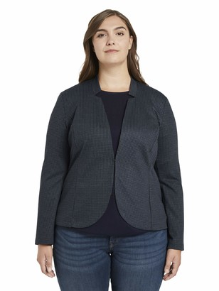 TOM TAILOR MY TRUE ME Women's Blazer