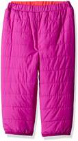 Columbia Baby Girls' Double Trouble Pant