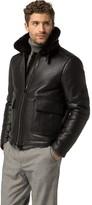 Tommy Hilfiger Uptown Shearling Jacket